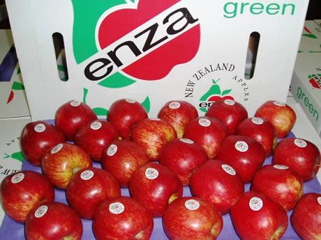 nieuwzeelandse appel