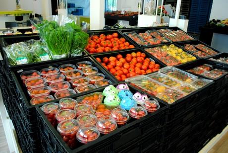 sweet million tomaten