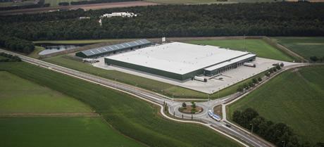 Van Dijck Groenteproducties.Van Dijck Groenteproducties Centraliseert Activiteiten