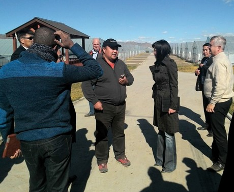 Opportunities in Mongolia, in spite of high production costs and