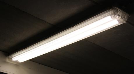 Brico verlichting binnen