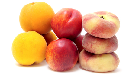Too few Spanish plums, rest of stone fruit supply on par