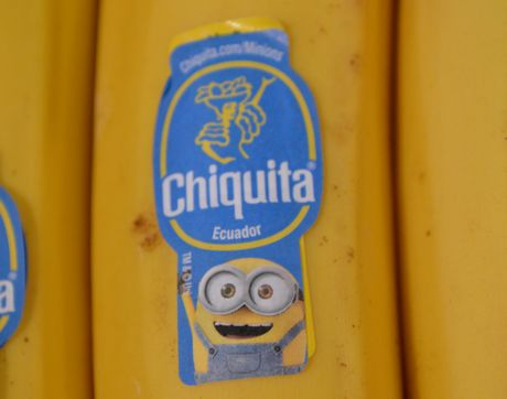 Chiquita Launches New Advertising Campaign