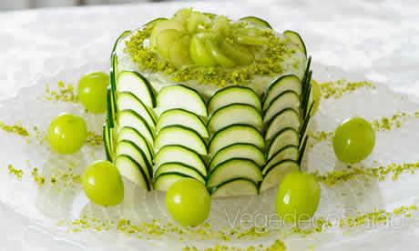 Il giappone impazzisce per le torte salate decorate con le - Torte salate decorate ...