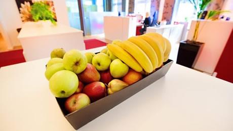 Fruit Op Kantoor : Oostenrijkse arbeidsinspectie verbiedt fruit op kantoor
