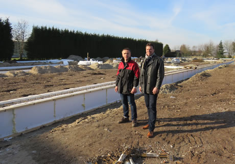 & Nedcool expands cold storage by 30000m3