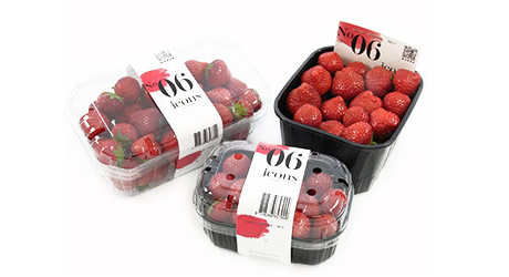 Price pressure on greenhouse strawberries, incredibly expensive