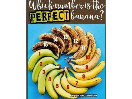 15a96b981f5caa Discussie social media: wanneer is de banaan perfect?